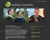 KISSING.COACHES
